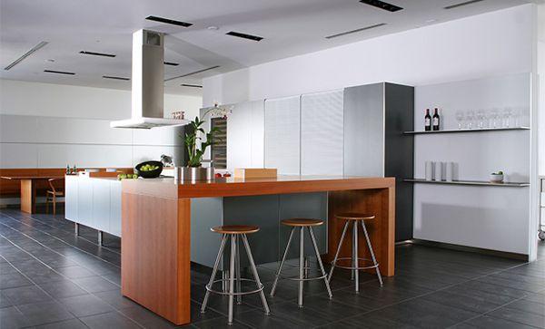 Interior Design Shopping in Miami - Bulthaup