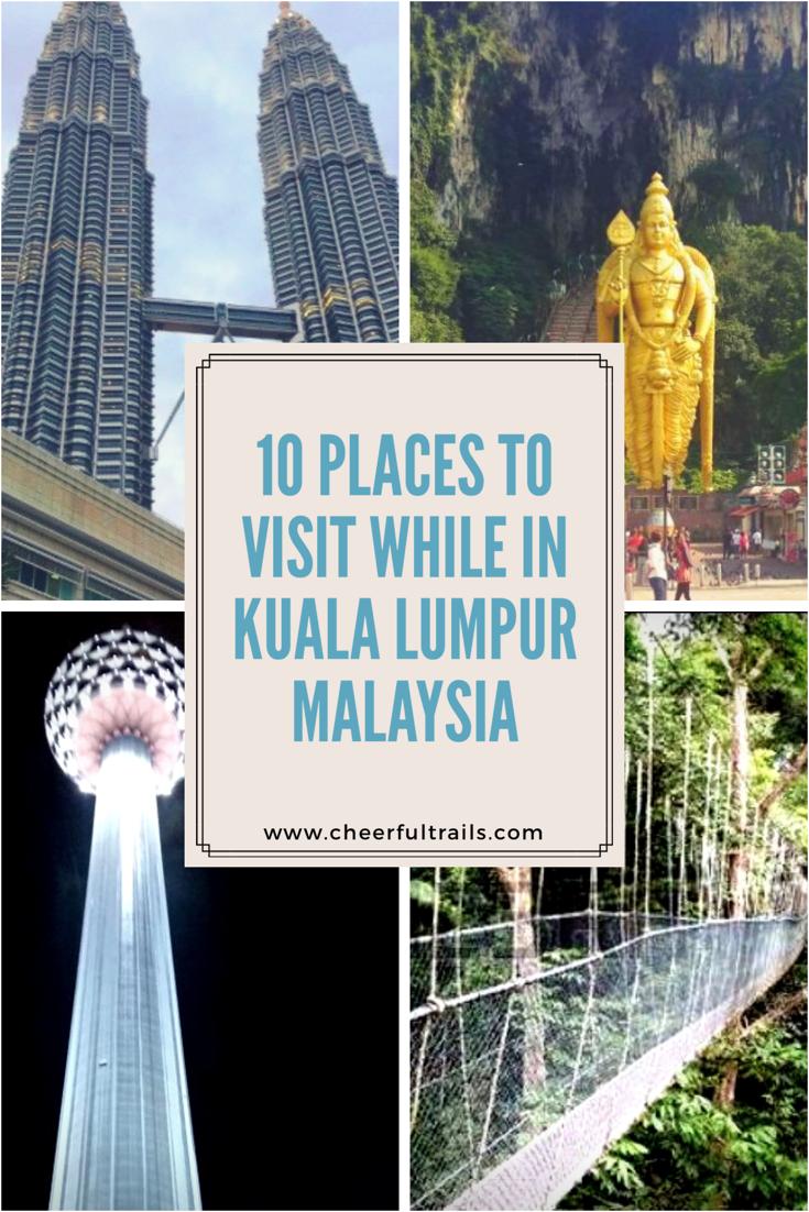 Awesome Malaysia Travel Ideas