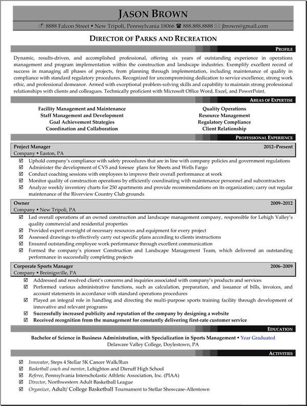 Professional Resume Samples Best Resume Templates Professional Resume Samples Resume Examples Professional Resume