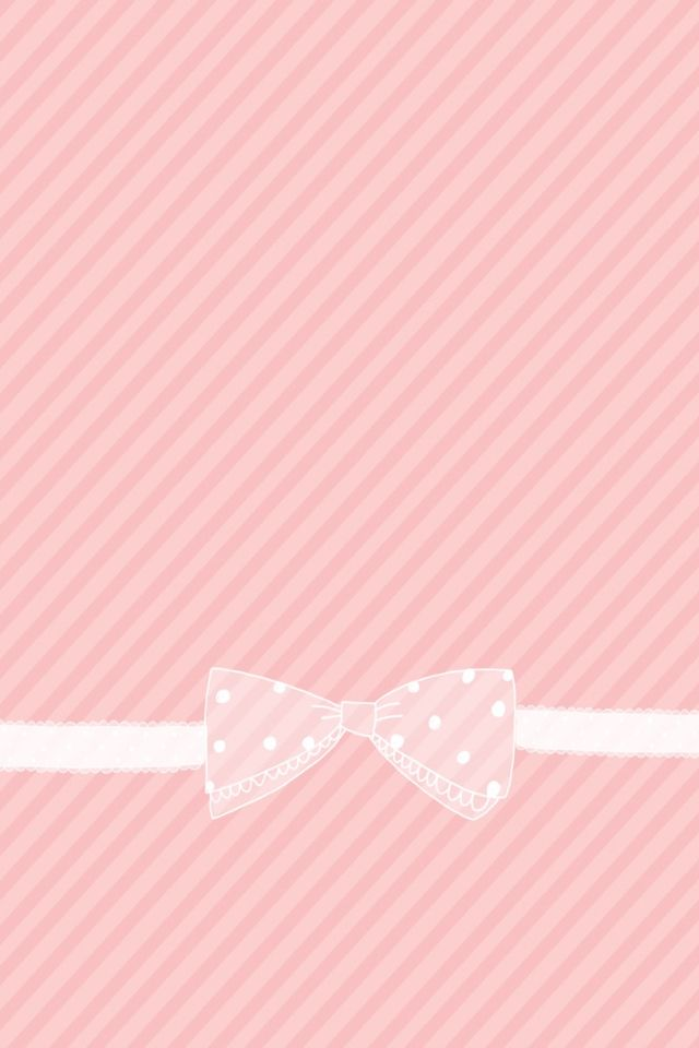 Cute Pink Wallpaper
