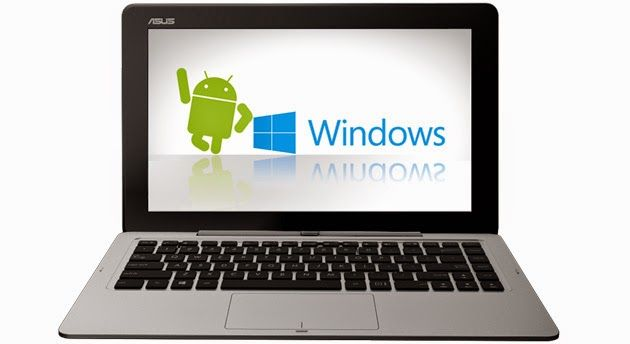 In this review, i'm gonna talk about the gaming performance of Asus Transformer Book Duet TD300