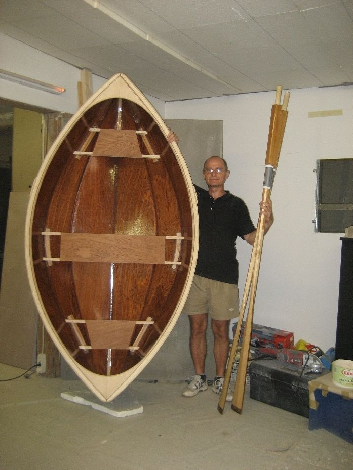 Baby Boat The One Sheet Boat Madness Continues Page 2 Wooden Boats Folding Boat Wooden Boat Building