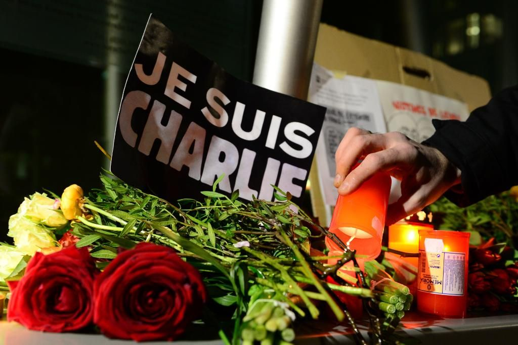 Free speech and media is worth defending. @NaomiWestland on #CharlieHebdo http://bit.ly/1tXv4CY  #ParisMarch