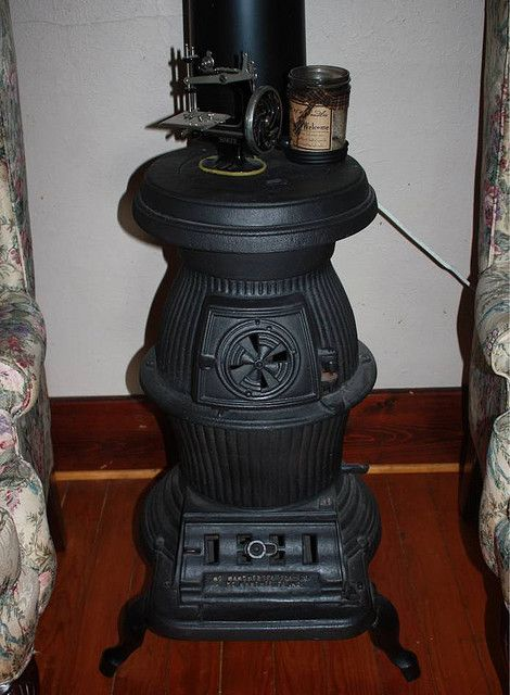 Pot Belly Stoves For Craigslist Stove Flickr Photo Sharing