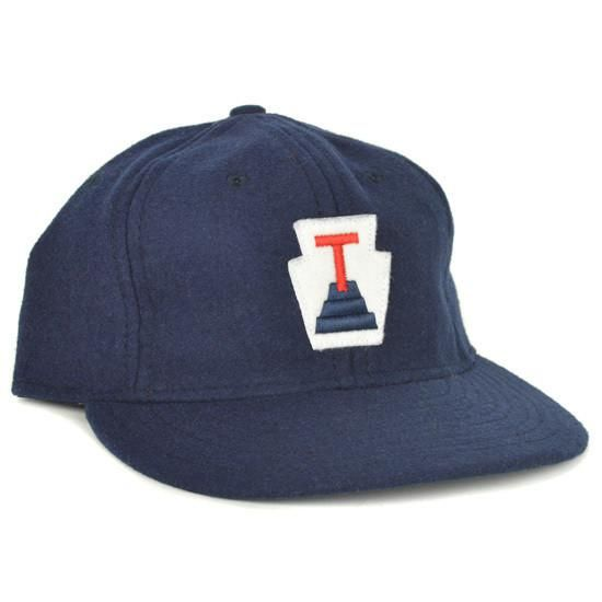 79c4a3ca9c776 Description  Authentic reproduction of the original 1964 Tabasco Plataneros  ballcap. Hand-sewn from genuine wool baseball cloth. This cap is built to  last a ...