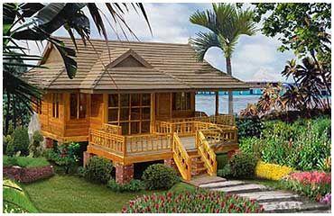 Thai Home Design. THAI STYLE WOODEN HOUSE  Home Interior Design Trends Thai