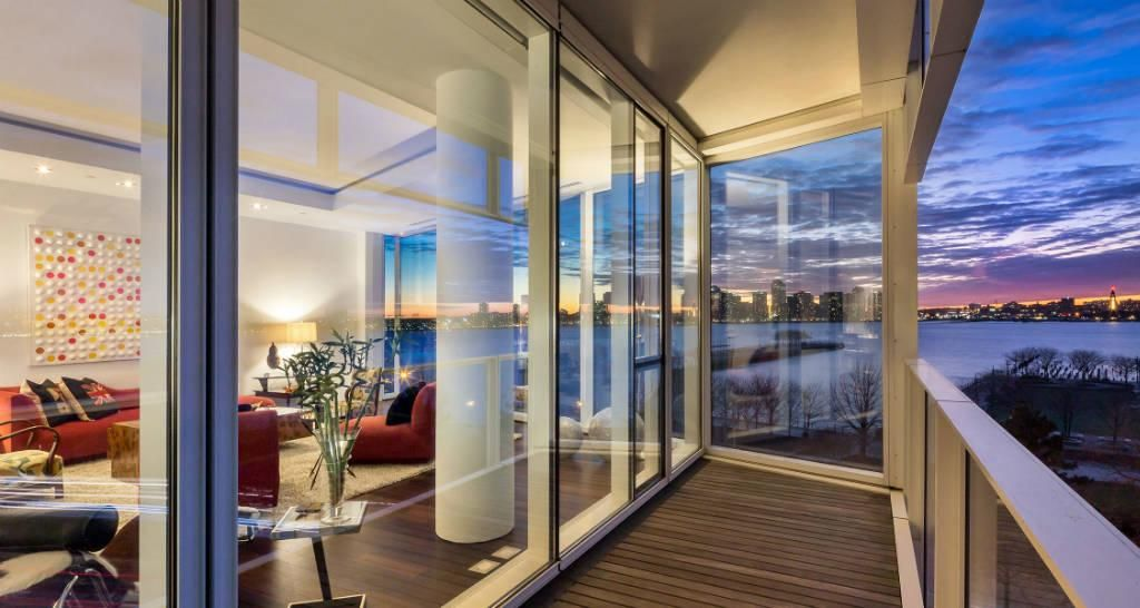 13 Stunning Apartments In New York: Nyc Luxury Penthouses With New York Real Estate Is The New