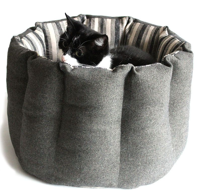 Take A Look To The Beautiful #design #cat Beds On Poezenrijk Shop Op Etsy