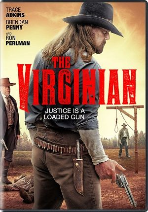 THE VIRGINIAN (2013) – Review