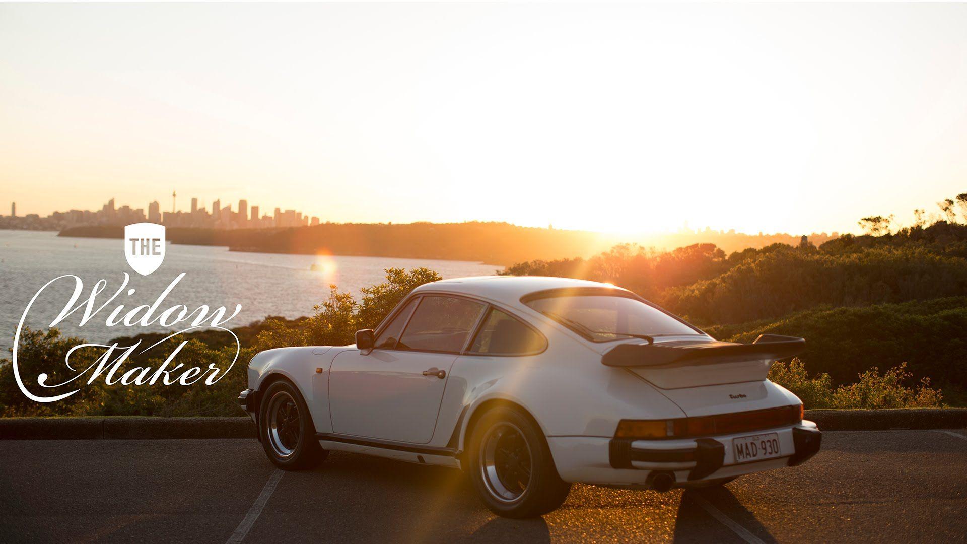 This Porsche 930 Turbo Is A Widowmaker Petrolicious 930 Turbo Porsche 930 Turbo Porsche