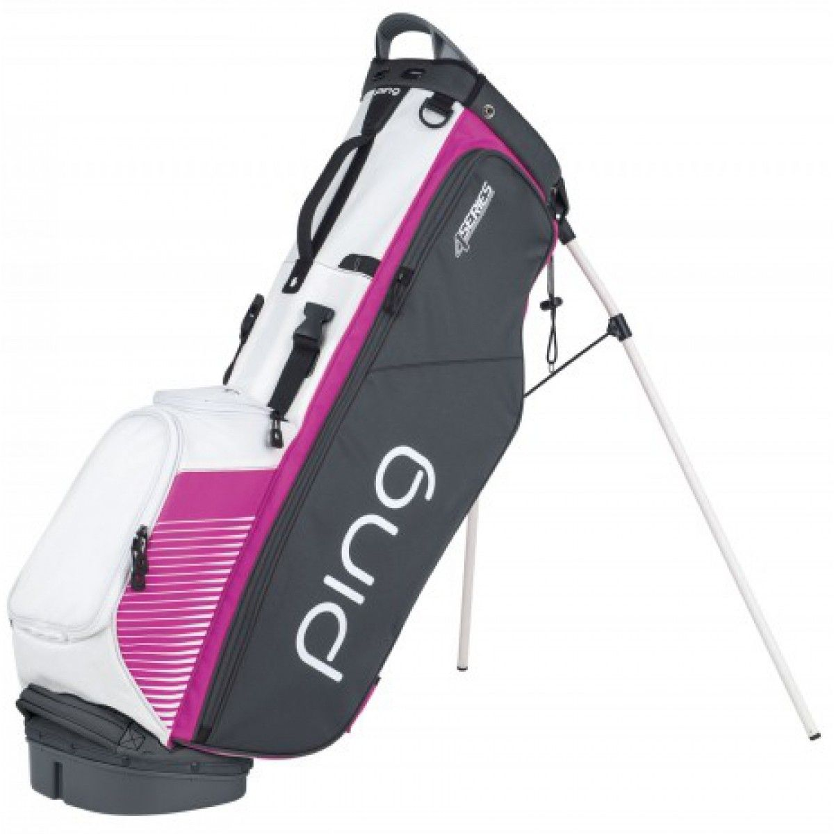 b7219f9d571c Ping Womens 4 Series Stand Bag 2016 from Golf   Ski Warehouse ...