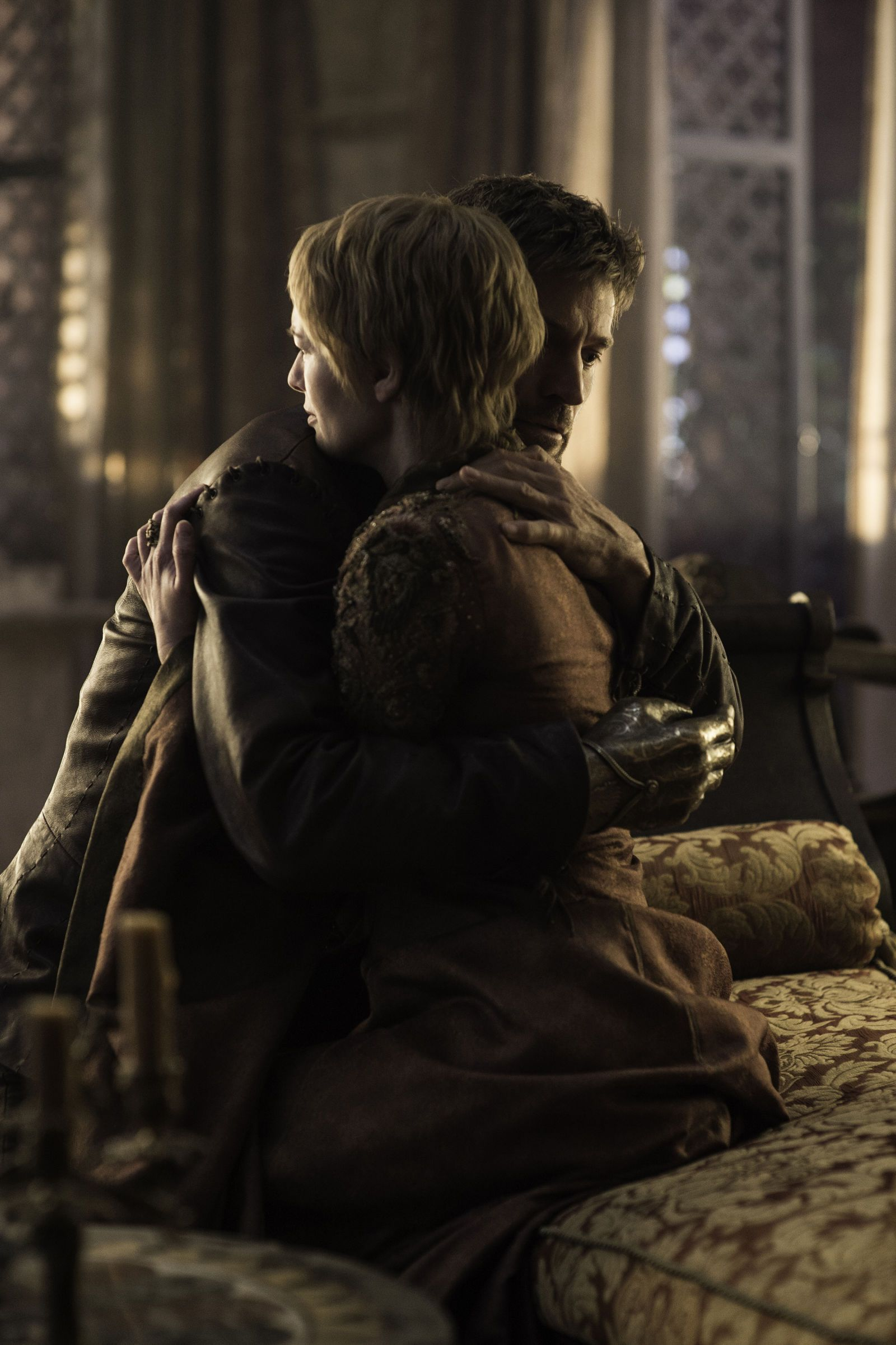 Will Jaime Have To Kill Cersei On Game Of Thrones With Images