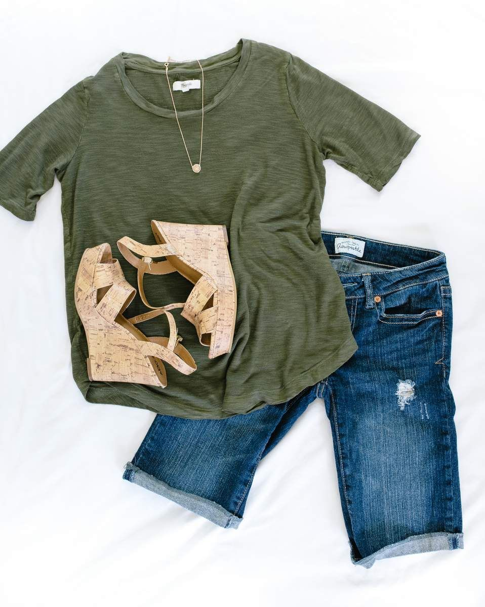 Do You Know About The Madewell Birthday Gift Everyday Reading
