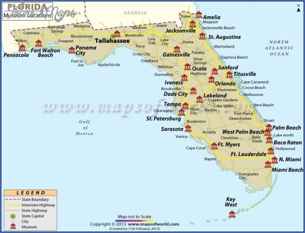 Us Florida Map.Awesome Central Sales Music Company Us Map Phone Address Tours
