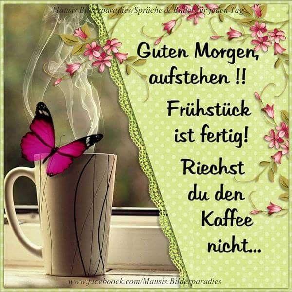 Frühstück Guten Morgen Romantisch Guten Morgen Lustig Und