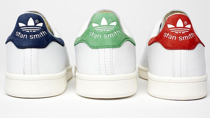 Stan Smith Couleur Femme
