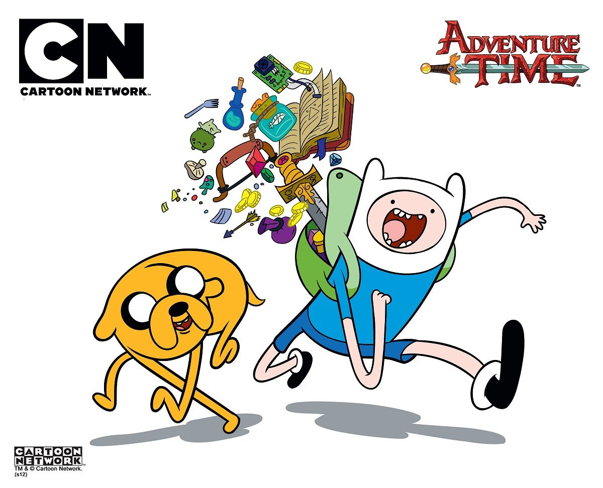 Interview With Adventure Time Creator Pendleton Ward Hora De