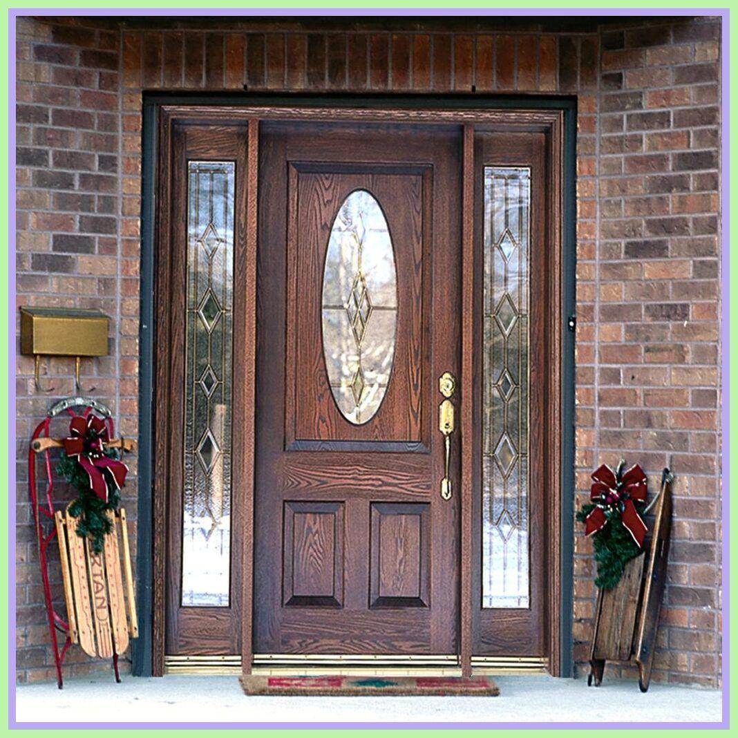Front Door Wooden Decor Front Door Wooden Decor Please Click Link To Find More Reference Enjoy In 2020 Rustic Front Door Glass Panel Door Wooden Front Doors