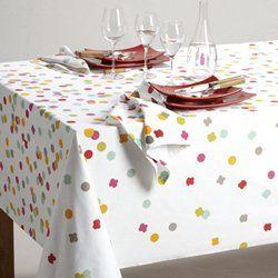 Epingle Par Sweet Africa Sur Table Inspiration Deco De Table Sweet Tables Nappe Nappe Ronde Tache