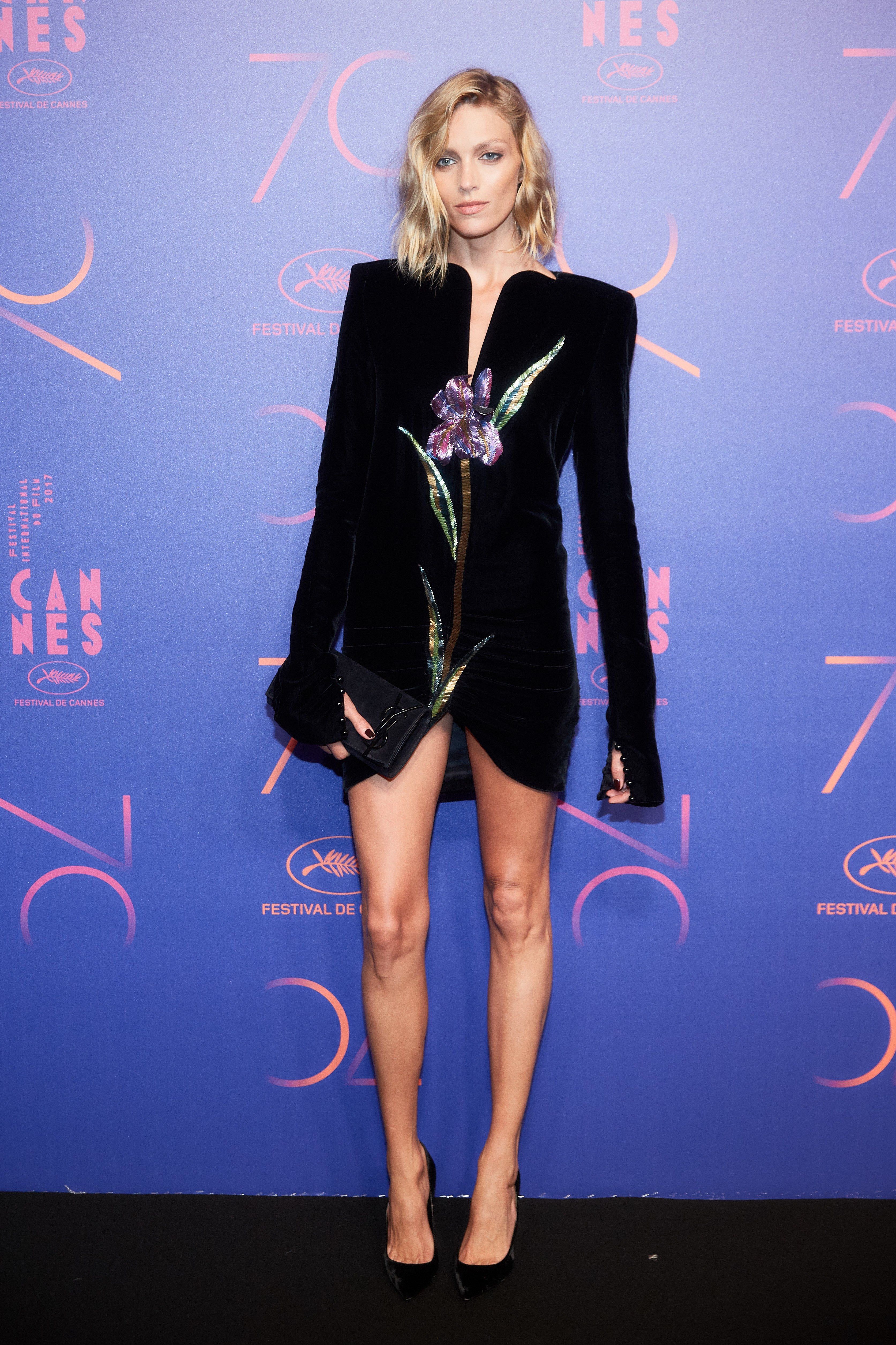 , Bella Hadid, Jessica Chastain, and Elle Fanning Lead the Charge at the 2017 Cannes Film Festival, Anja Rubik Blog, Anja Rubik Blog