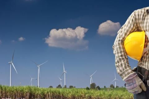 Fact Sheet Renewable Energy Job Numbers Renewable Energy Jobs Renewable Energy Renewable Energy Systems
