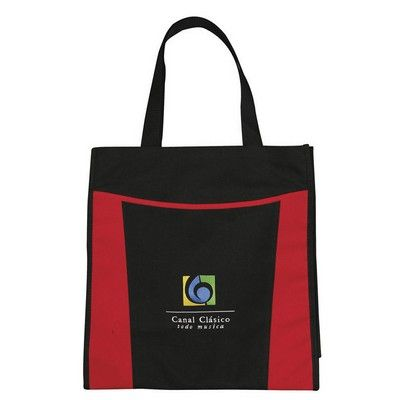 Liberty Premium Tote Bag Min 25 - Bags - Our Printed Tote Bags, Promotional Tote Bags and Branded Tote Bag will create brand awareness at the fraction of the cost. - DH-37621 - Best Value Promotional items including Promotional Merchandise, Printed T shirts, Promotional Mugs, Promotional Clothing and Corporate Gifts from PROMOSXCHAGE - Melbourne, Sydney, Brisbane - Call 1800 PROMOS (776 667)