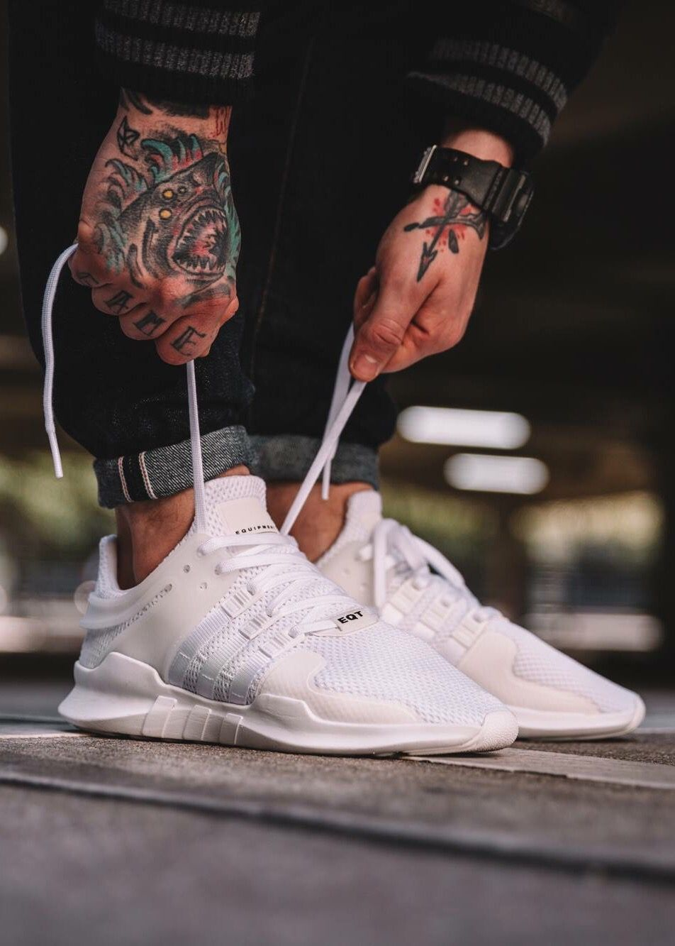 new styles 46070 65714 adidas EQT Running Support ADV