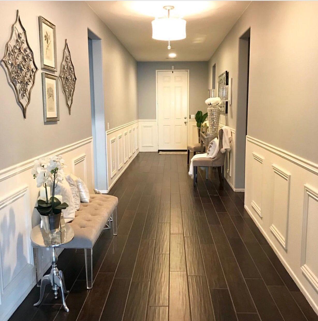 Exteriorhouse Wall Design: Floor Design , Hall Decor, Cozy