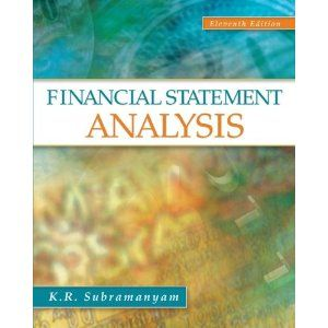 Analyzing financial statements is very important to make