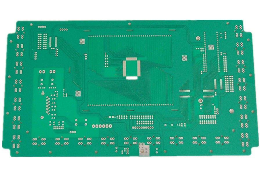 Pcb Board Manufacturing Pcb Prototyping Service Pcb Assembling Services Rayming Tech Fr1 Fr2 Fr3 Fr4 Cem Pcb Board Circuit Board Printed Circuit Board