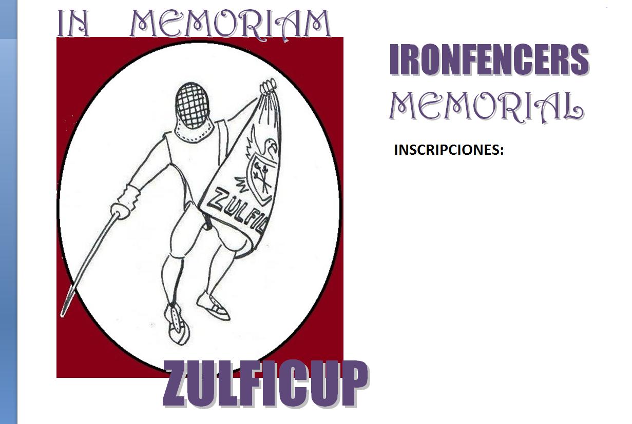 en memoria a Zulfi