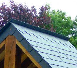 Accessoires et ornements pour r nover toiture en pente - e-toiture | Toiture, Toiture ardoise, Pente