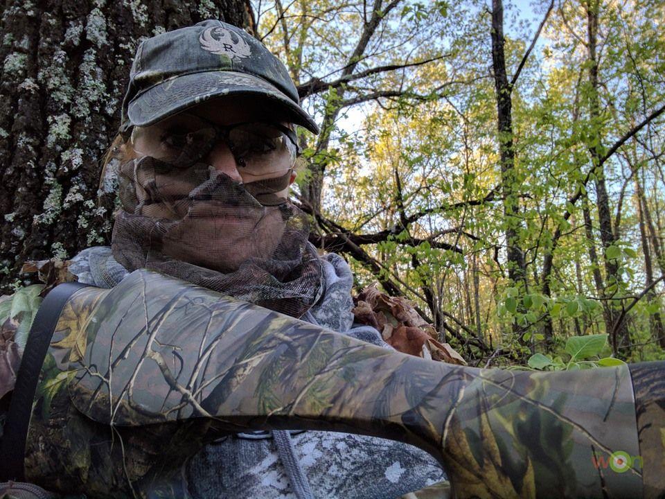 My Ozark Spring Turkey Hunt Turkey hunting, Ozark, Deer