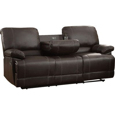 Sensational Andover Mills Edgar Double Reclining Sofa Products In 2019 Ocoug Best Dining Table And Chair Ideas Images Ocougorg