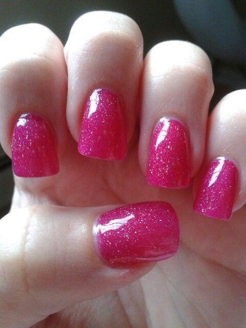 ideas para pintar uas de color rosa pintar uas