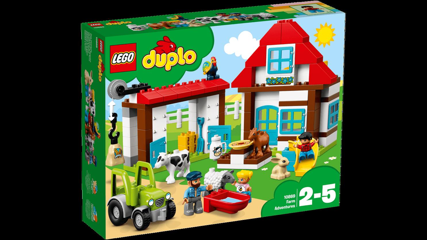 Des Duplo Jouets Annah Lego Duplo Lego Et Lego Toys