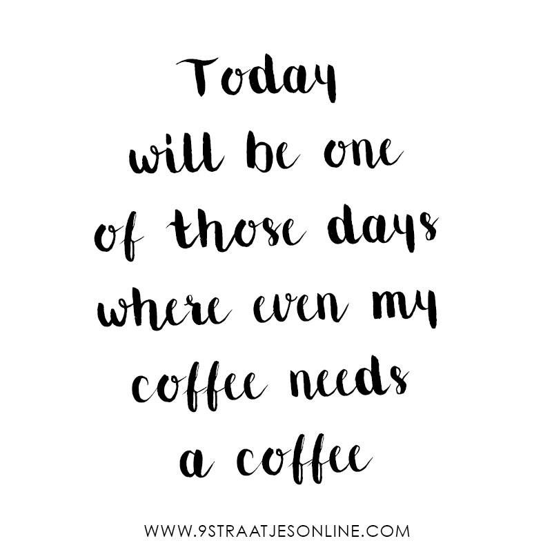 Monday Quote May Your Coffee Be Strong And Your Monday Be Short