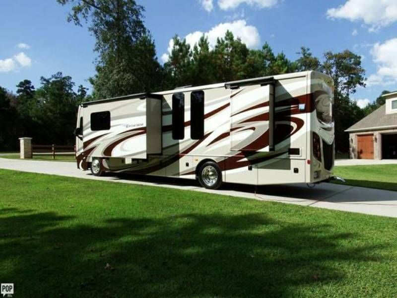 2016 Fleetwood Excursion 35B for sale by Owner