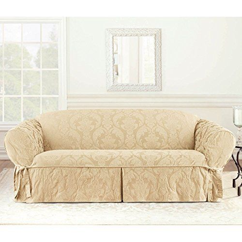 Matele Damask Sofa Cover Check Out The Image By Visiting Link