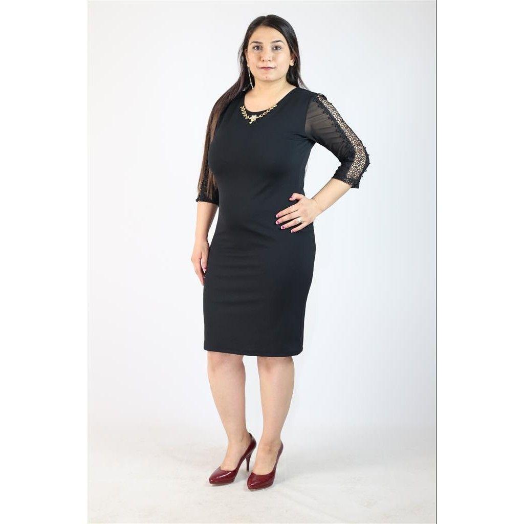 Siyah Gold Dekoltesiz Buyuk Beden Abiye Abk074 Aksamustu Giysileri Moda Stilleri Afrika Elbise