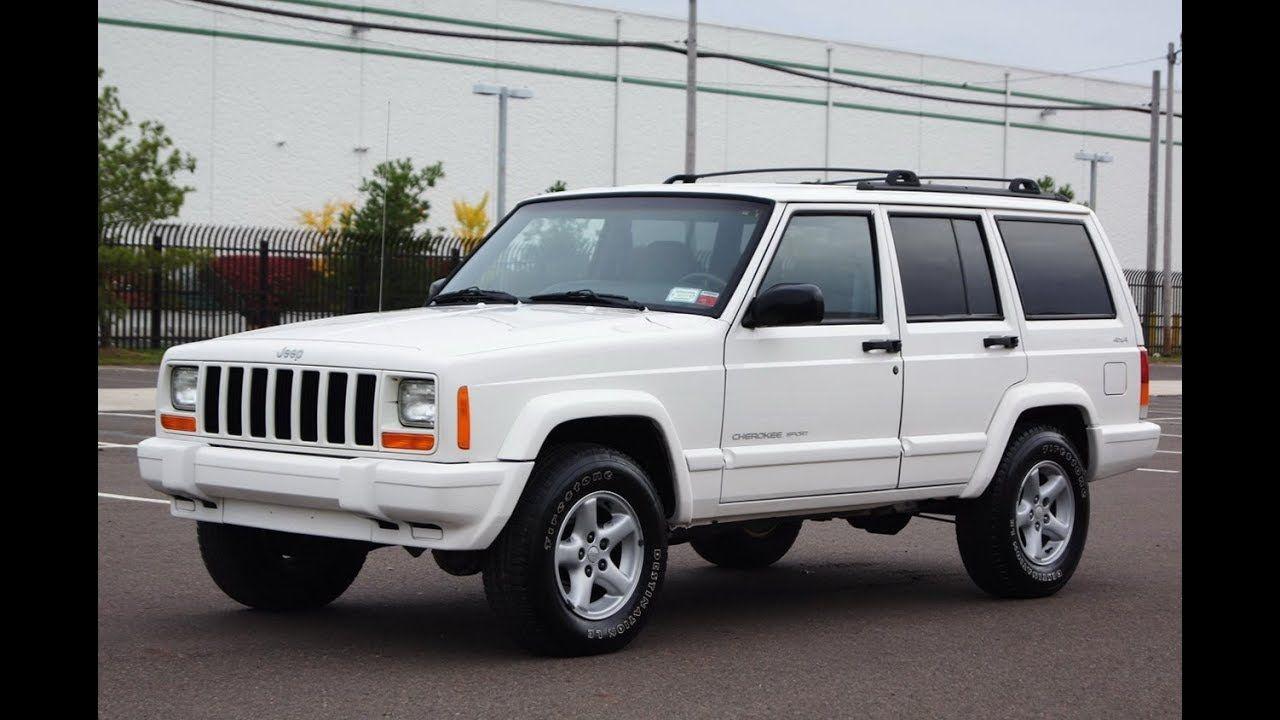 2000 Jeep Cherokee Sport Cherokee sport, Jeep cherokee