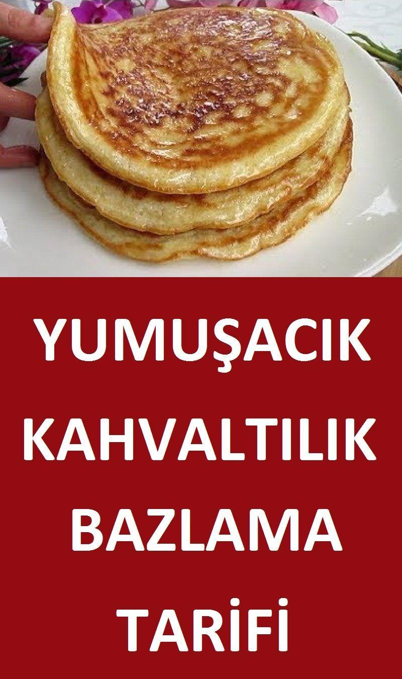 217 Recipe Tasty Easy Pancakes: Squishy Breakfast Baslama Recipe In 2020