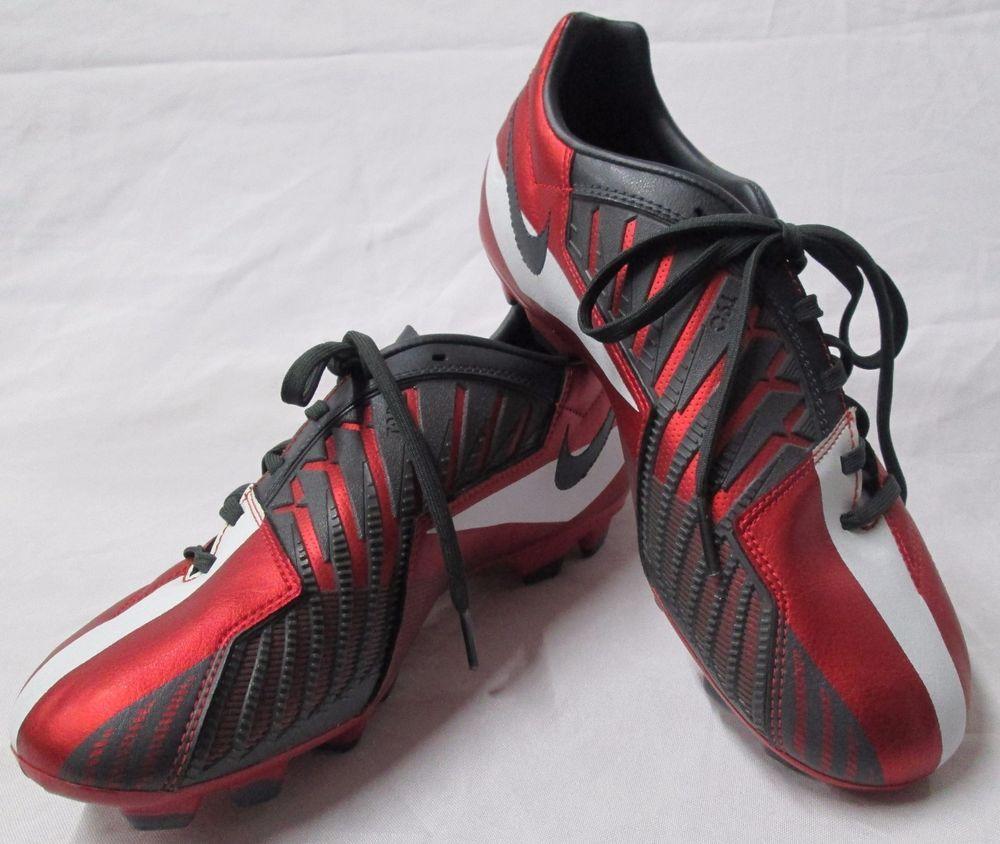 Nike t90 total shoot iv fg mens soccer cleats