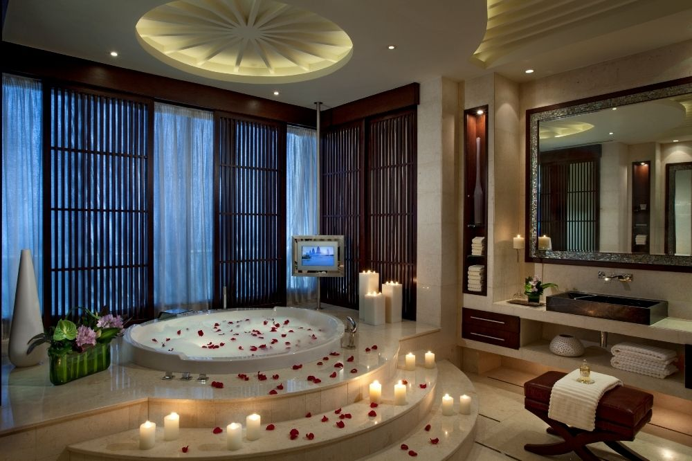 raffles dubai spa - Google Search