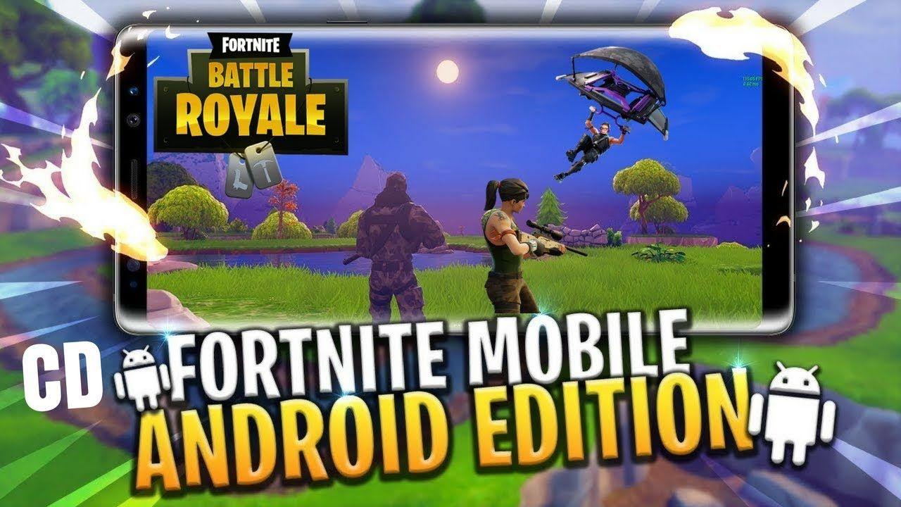 Download Fortnite Mod Apk fortnite fortniteforandroid