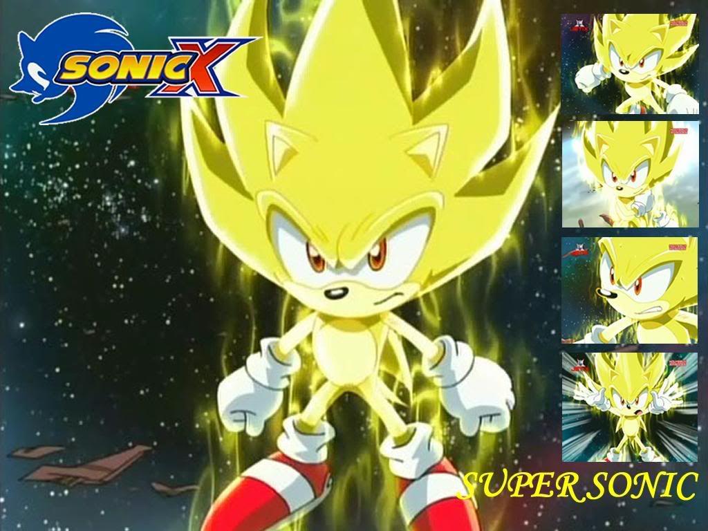 Shadow Vs Metal Sonic Super Battle Super Sonic Vs Hyper M S Vs