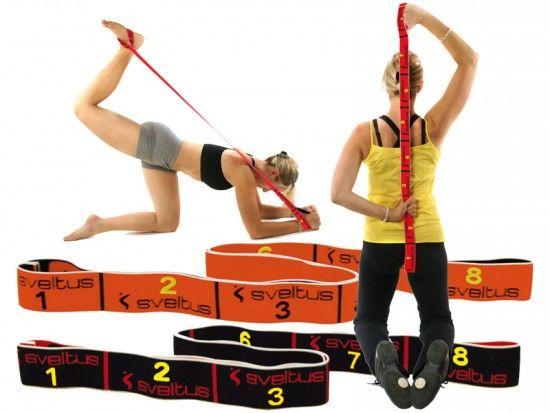 50 exercices avec des bandes de r sistance elastiques je for Elastique musculation