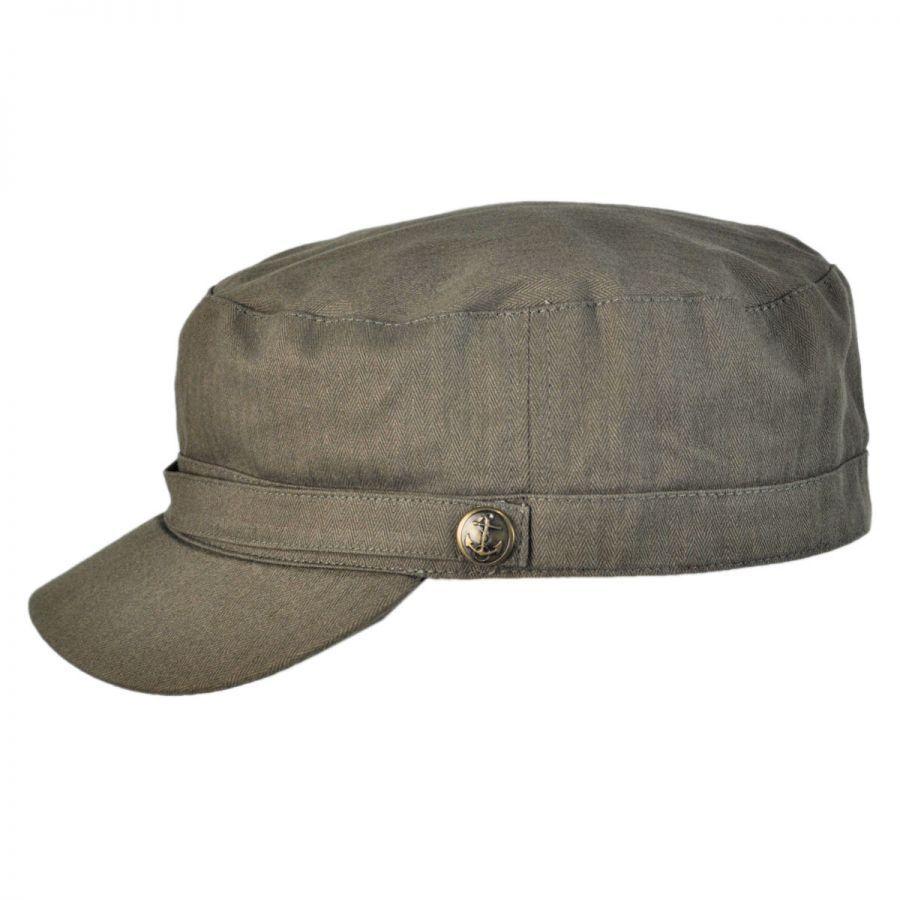 Jaxon /& James Cossack Hat Black
