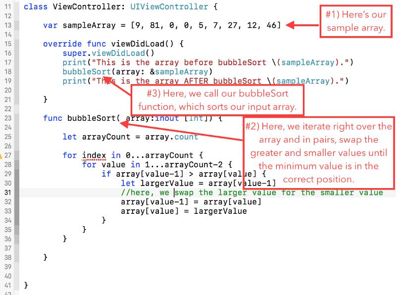 Algorithms for Beginners — Bubble Sort, Insertion Sort