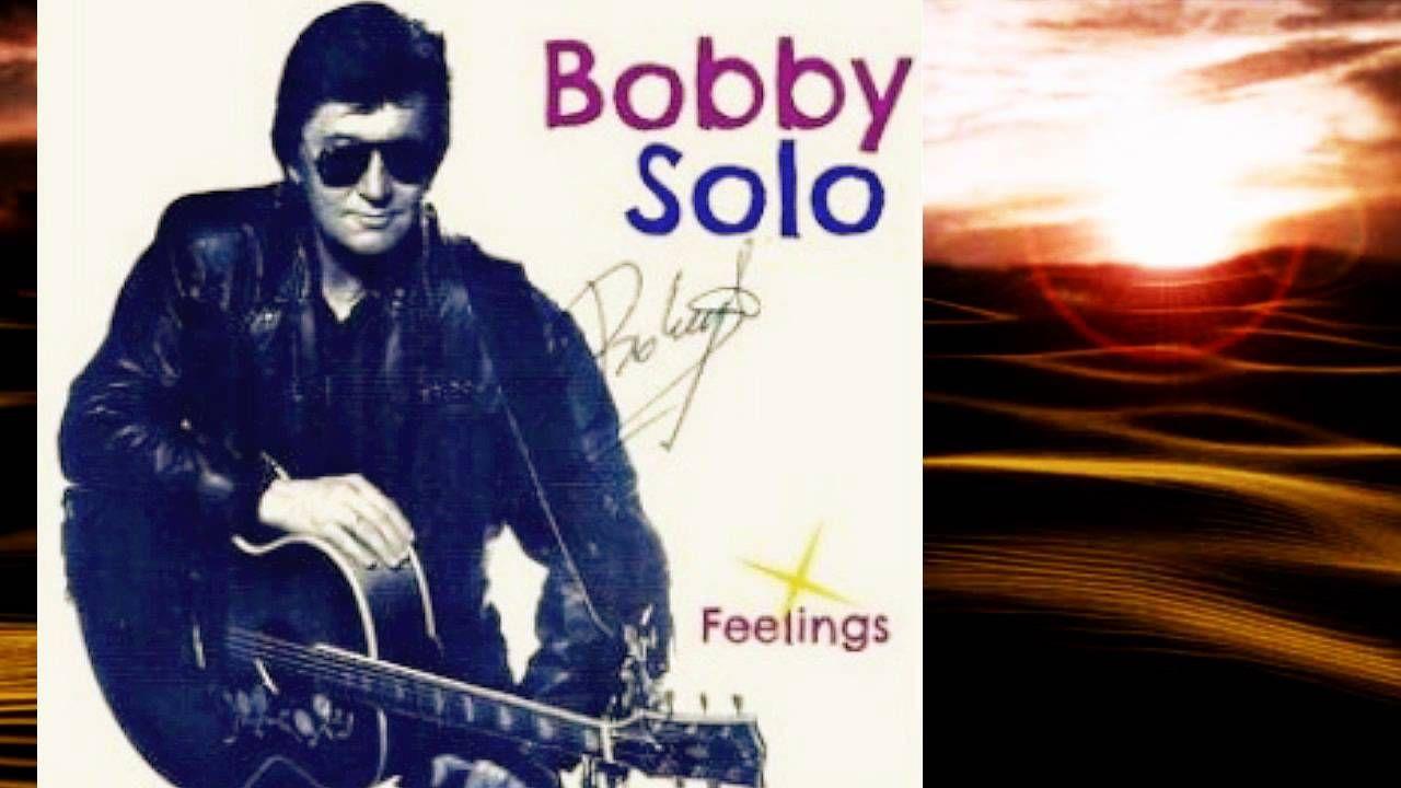 Bobby Solo Dolcemente (Love Me Tender) Musique